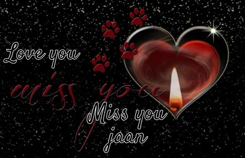 I miss you love shayari in hindi, miss u whatsapp status