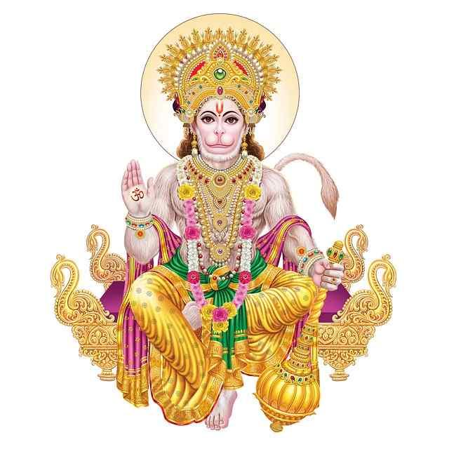 Hanuman Chalisa hindi me